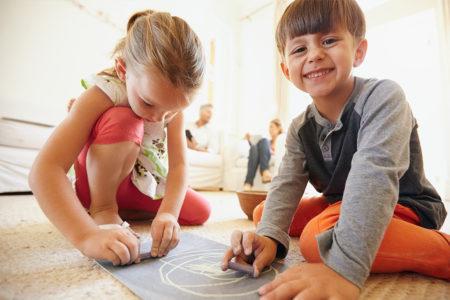 Sozialpädagogische Familienbegleitung Basel